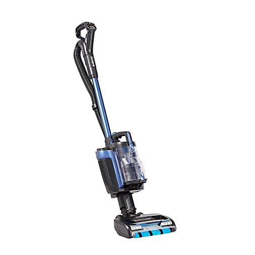 Shark Anti Hair Wrap Cordless Upright Vacuum Cleaner with PowerFins, Powered Lift-Away & TruePet ICZ300UKT