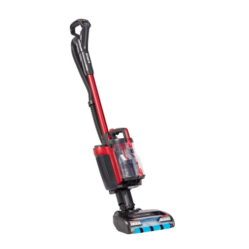 Shark Anti Hair Wrap Cordless Upright Vacuum Cleaner with PowerFins & Powered Lift-Away ICZ300UKCAR